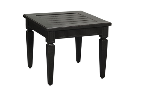 Image of Halyard End Table