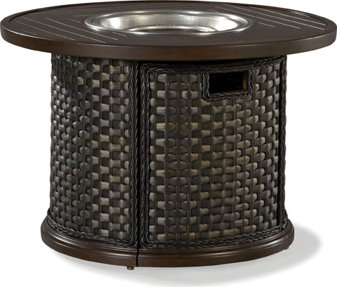Image of Leeward Gas Fire Pit