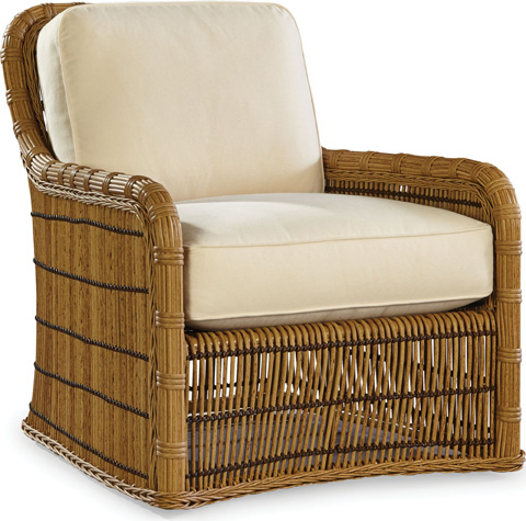 Image of Rafter - Celerie Lounge Chair