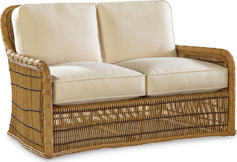 Image of Rafter - Celerie Loveseat