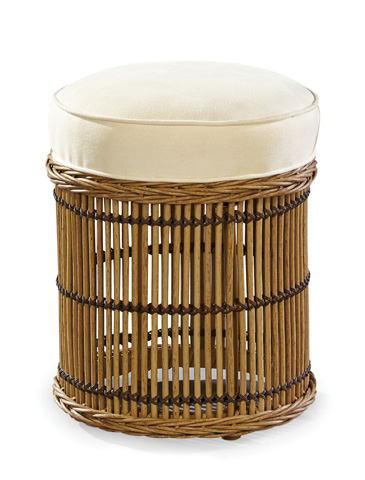 Image of Rafter - Celerie Pouf Ottoman