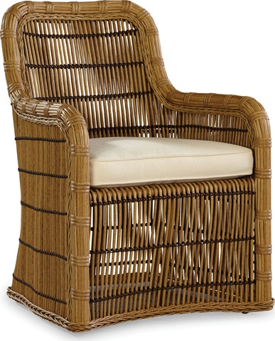 Lane Venture - Rafter - Celerie Dining Chair - 506-79