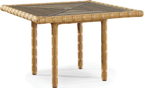 Image of Rafter - Celerie Square Dining Table