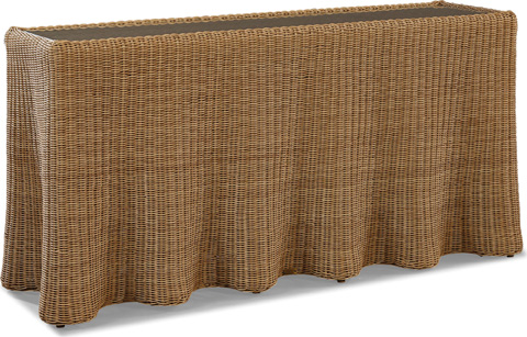 Image of Crespi Wave - Celerie Console