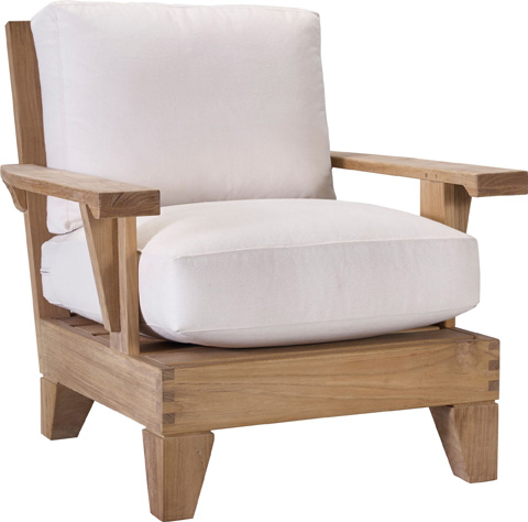 Lane Venture - Saranac Lounge Chair - 376-01