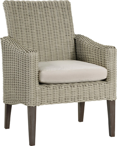 Image of Requisite Arm Dining Chair