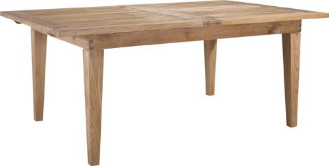Image of Saranac Rectangular Extension Dining Table