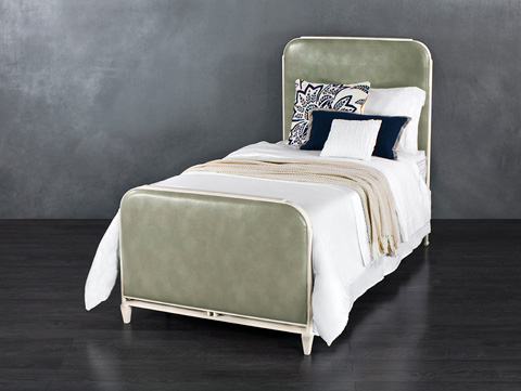 Wesley Allen - Avery Iron Bed - 1230-CB