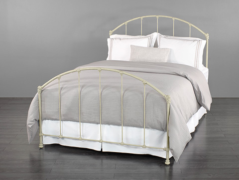 Image of Coventry Iron Bed
