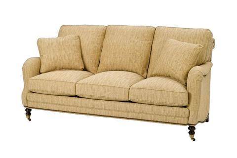 Wesley Hall, Inc. - Three Seater Sofa - 1472-80