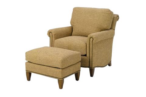 Wesley Hall, Inc. - Club Chair - 1535