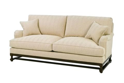 Wesley Hall, Inc. - Two Seater Sofa - 1902-84