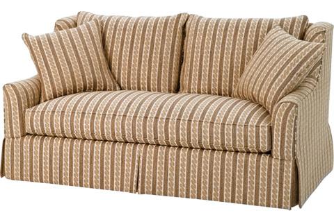 Wesley Hall, Inc. - One Cushion Sofa - 1906-72