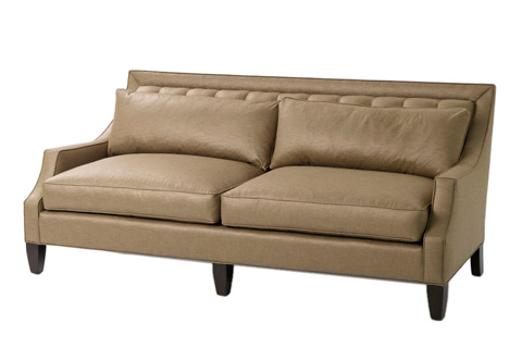 Wesley Hall, Inc. - Two Seater Sofa - 1948-78