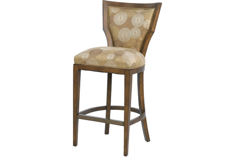Wesley Hall, Inc. - Bar Stool - 5006-BS
