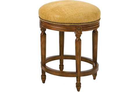 Wesley Hall, Inc. - Round Counter Stool - 5010-CS