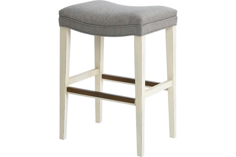 Wesley Hall, Inc. - Rectangle Bar Stool - 5015-BS