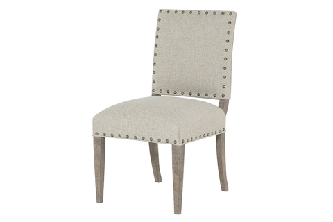 Wesley Hall, Inc. - Side Chair - 616