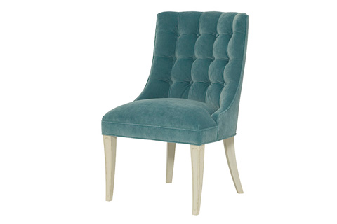 Wesley Hall, Inc. - Dining Chair - 633