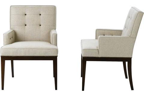 Wesley Hall, Inc. - Dining Arm Chair - 651-A