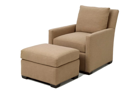 Wesley Hall, Inc. - Club Chair - 674