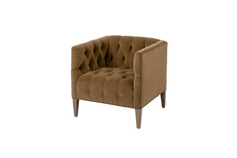 Wesley Hall, Inc. - Tub Chair - 686