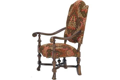 Wesley Hall, Inc. - Dining Arm Chair - 732-A