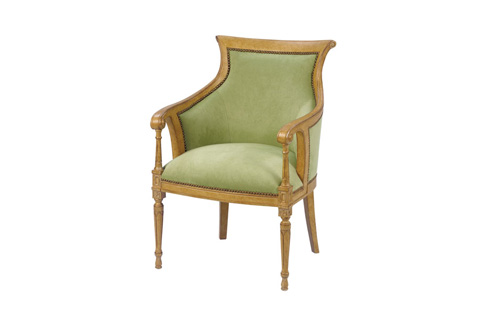 Wesley Hall, Inc. - Accent Chair - 912