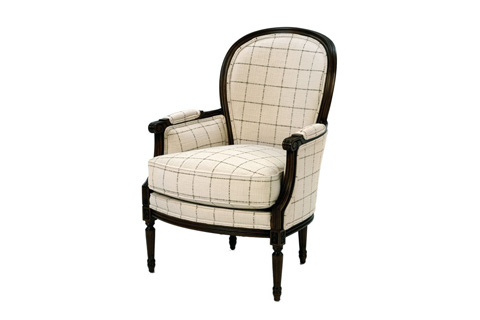 Wesley Hall, Inc. - Accent Chair - 942
