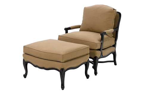 Wesley Hall, Inc. - Accent Chair - 973