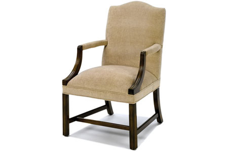 Wesley Hall, Inc. - Accent Chair - 996