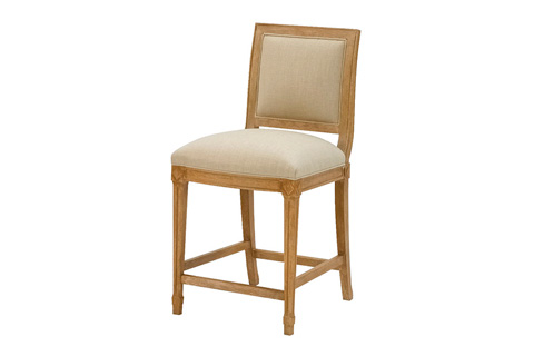Wesley Hall, Inc. - Bar Stool - L5014-BS