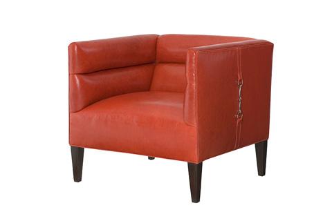 Wesley Hall, Inc. - Tub Chair - L605