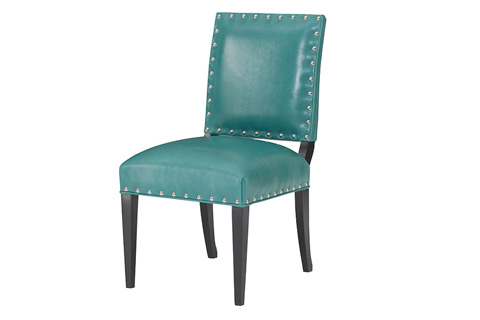 Wesley Hall, Inc. - Dining Side Chair - L616