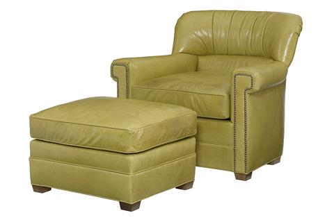 Wesley Hall, Inc. - Club Chair - L628