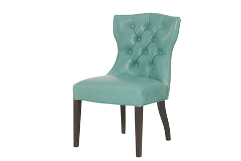 Wesley Hall, Inc. - Dining Side Chair - L634