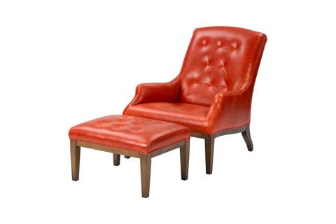 Wesley Hall, Inc. - Club Chair - L649