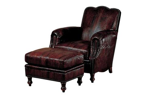 Wesley Hall, Inc. - Club Chair - L7016