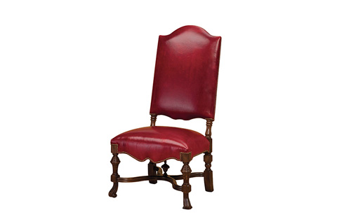 Wesley Hall, Inc. - Dining Side Chair - L7053-S