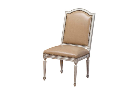 Wesley Hall, Inc. - Dining Side Chair - L7079-S