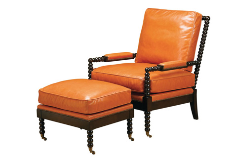 Wesley Hall, Inc. - Accent Chair - L7080