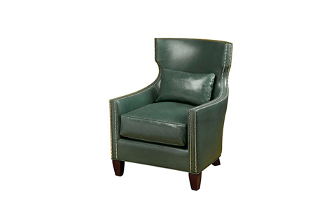 Wesley Hall, Inc. - Club Chair - L7093