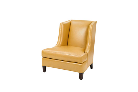 Wesley Hall, Inc. - Wing Back Chair - L7106