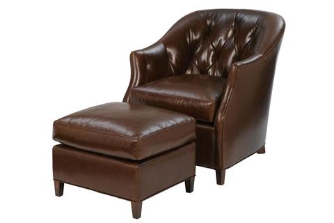 Wesley Hall, Inc. - Club Chair - L7107