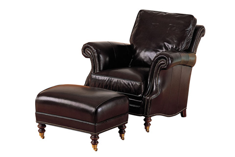 Wesley Hall, Inc. - Club Chair - L8043