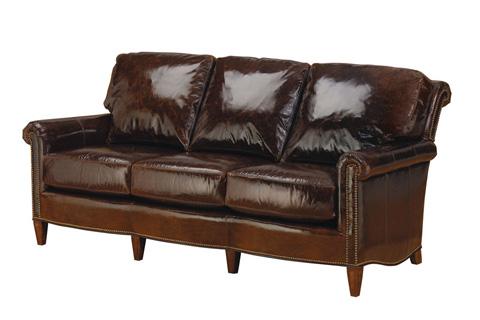 Wesley Hall, Inc. - Three Seater Sofa - L8074-82