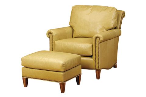 Wesley Hall, Inc. - Club Chair - L8075