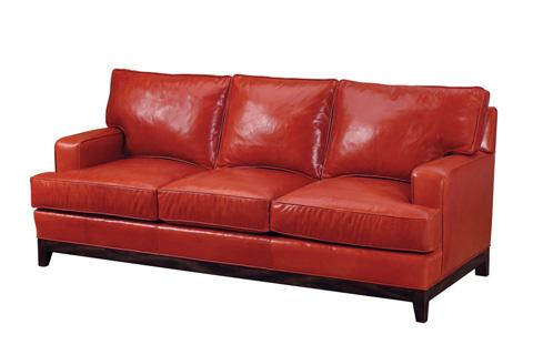 Wesley Hall, Inc. - Three Seater Sofa - L8104-81