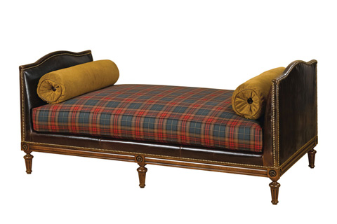 Wesley Hall, Inc. - Daybed - L8176-74