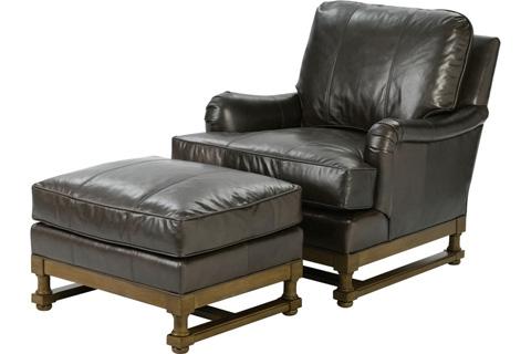 Wesley Hall, Inc. - Club Chair - L8195